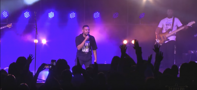 Todd Dulaney | King of glory [Live]