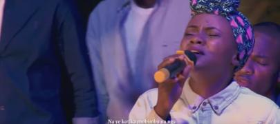 H.O.P.E Kinshasa  | Epayi na yo [Live]