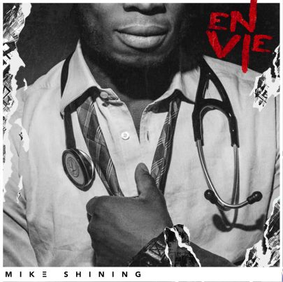 BRAND NEW! Mike Shining | En vie [EP]