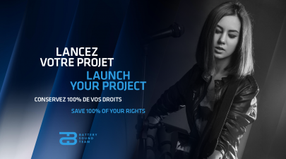 Le label Battery Sound Team est lancé!