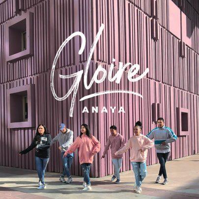 BRAND NEW  | Anaya Gloire [Clip]