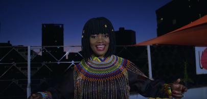 BRAND NEW! Deborah Lukalu  Tabiri [Clip]