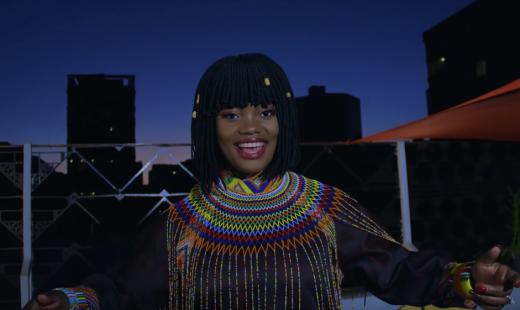 BRAND NEW! Deborah Lukalu| Tabiri [Clip]