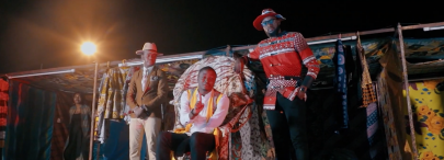 BRAND NEW! Lord Lombo – Lo Pop  feat Kriss Kay [Clip]