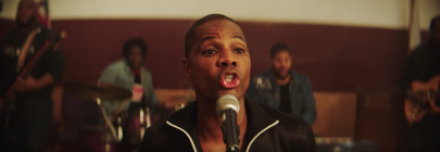 BRAND NEW! Kirk Franklin – Love Theory [Clip]