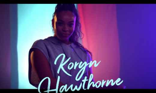 BRAND NEW! Koryn Hawthorne – Unstoppable feat Lecrae [Video]