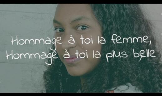 Pierre Cossa – Hommage à la femme [Lyric video]