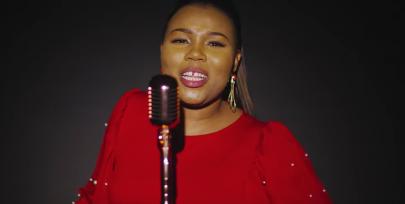 BRAND NEW! Christelle Mukendi | Dieu merveilleux [Clip]