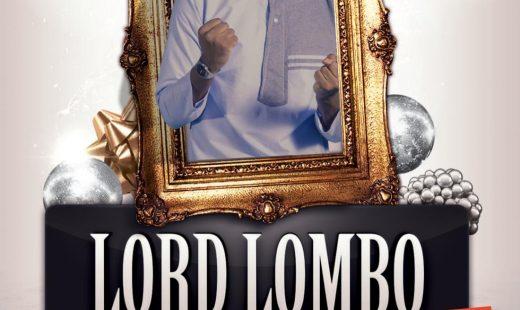 Lord Lombo en concert à Paris