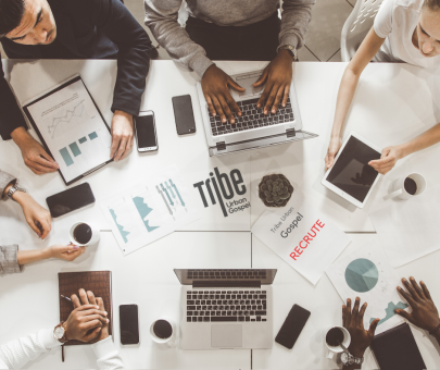 Tribe recrute | Rédacteur(ice) web I Community Managers