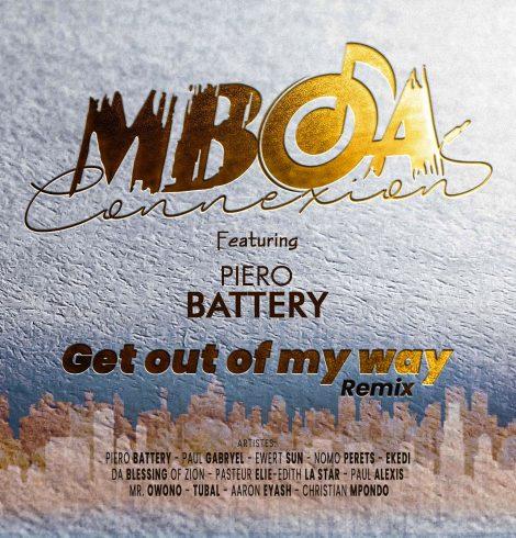 New Talents: La MBOA Connexion