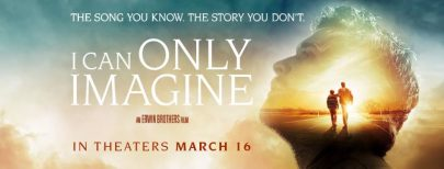 I can only imagine | Le film